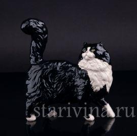 Черный кот, Royal Doulton, Великобритания
