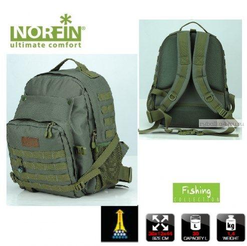 Рюкзак Norfin TACTIC 30 NF (30 л) (NF-40214)