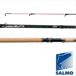 Фидер Salmo Elite PICKER   2.40 м / тест до 40 гр (3946-240)