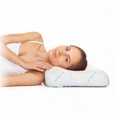 Ортопедическая подушка Trelax Sola с эффектом памяти.