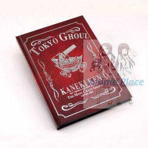 Ежедневник Tokyo Ghoul