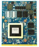 Видеокарта для ноутбуков  NVIDIA GeForce GTX 765M