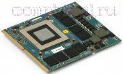 Видеокарта для ноутбуков  NVIDIA GeForce GTX680M