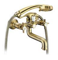 Elghansa Praktic 2312660 Bronze Смеситель для ванны