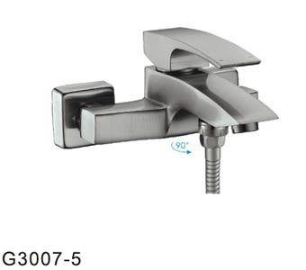 Смеситель для ванны Gappo Jacob G3007-5