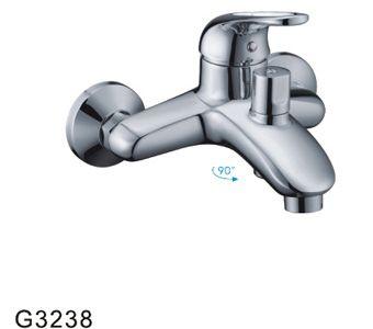 Смеситель для ванны Gappo G3238
