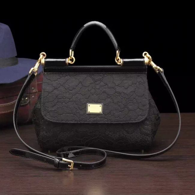 Сумка Dolce&Gabbana 25  cm