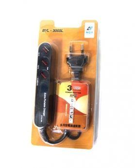 Концентратор USB (HUB) 3USB BYL-3003L от сети
