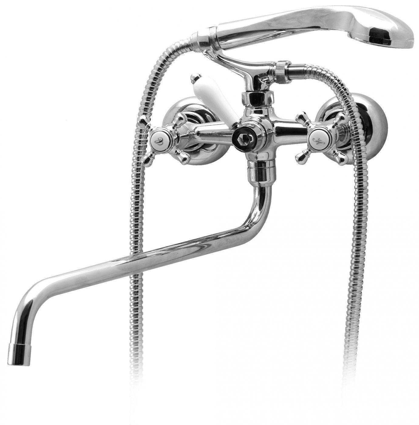 Elghansa Kimberli 2720163 Смеситель для ванны