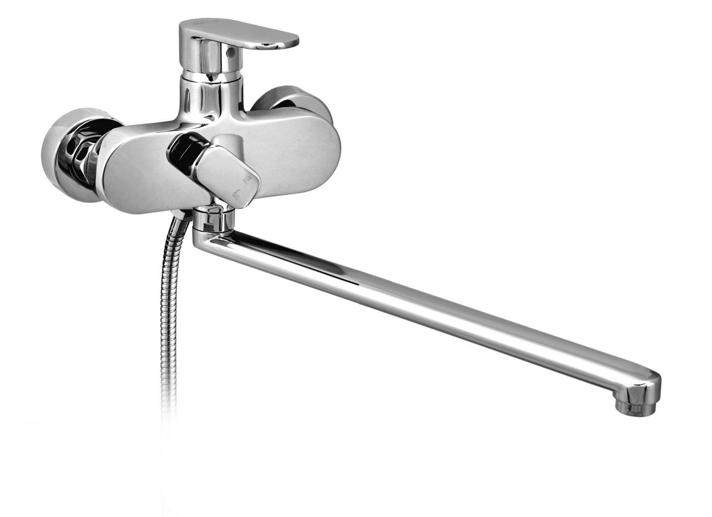 Elghansa Platea 5301102 Смеситель для ванны