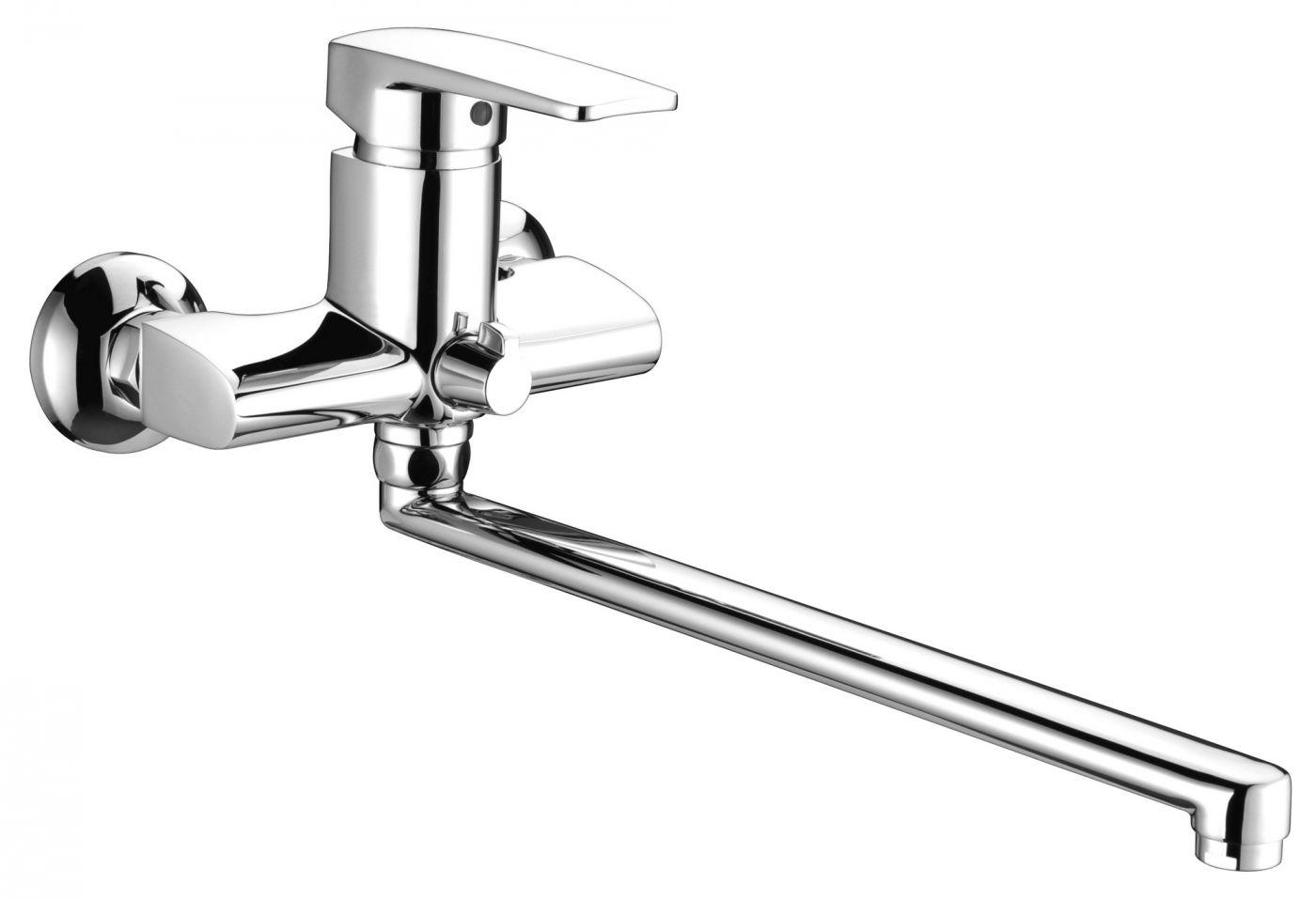 Elghansa Universal 5301408 Смеситель для ванны