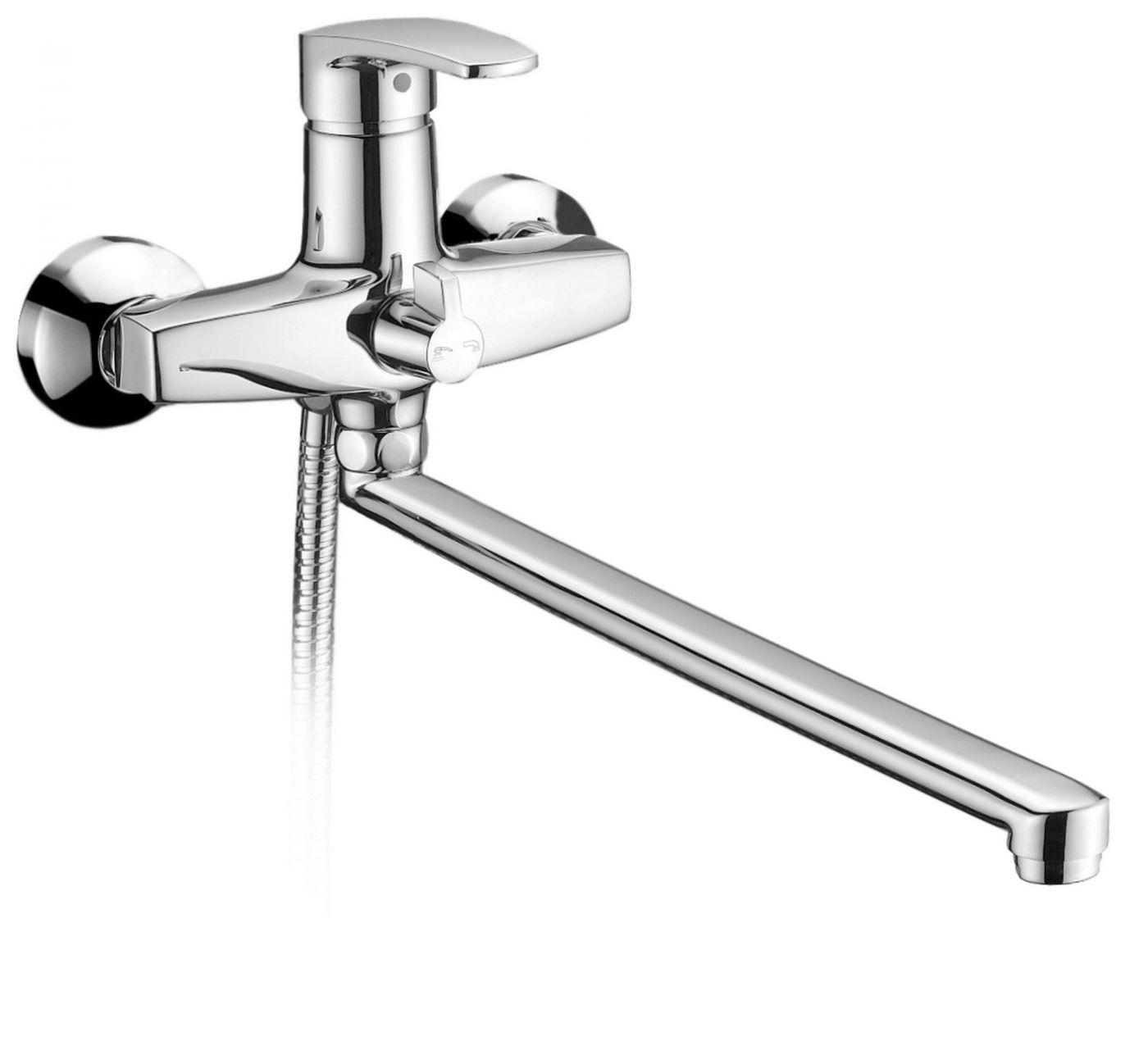 Смеситель для ванны Elghansa Monica 5322319