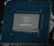 Видеочип Nvidia GM206-150-A1