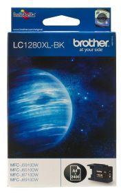 Картридж оригинальный Brother LC1280XLBK