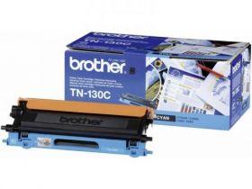 Картридж оригинальный Brother TN-130C (1500 стр.) синий