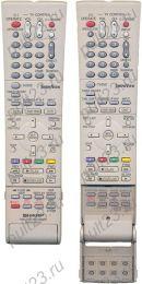 SHARP RRMCGA240WJSA, DV-HR300H, DV-HR400S