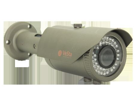 Vesta VC-5360V 2.8-12 PoE