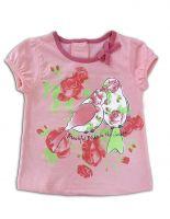 Л196 Блуза для девочки от Basia Россия