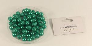 Бусы 10 мм, цвет В57 (1 уп. = 50г)