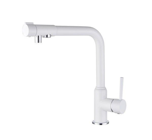 Kaiser Teka 13044-10 White Смеситель для кухни под фильтр