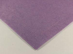 Фетр листовой, толщина 1 мм, размер 30х30 см, цвет №33 (1уп = 4 листа)