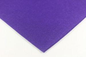 Фетр листовой, толщина 1 мм, размер 30х30 см, цвет №27 (1уп = 4 листа)