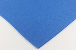 Фетр листовой, толщина 1 мм, размер 30х30 см, цвет №22 (1уп = 4 листа)