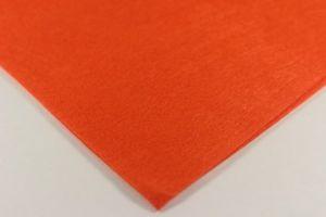 Фетр листовой, толщина 1 мм, размер 30х30 см, цвет №18 (1уп = 4 листа)