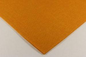 Фетр листовой, толщина 1 мм, размер 30х30 см, цвет №15 (1уп = 4 листа)
