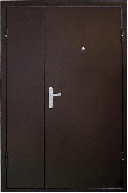 Металлическая дверь TOPAZ