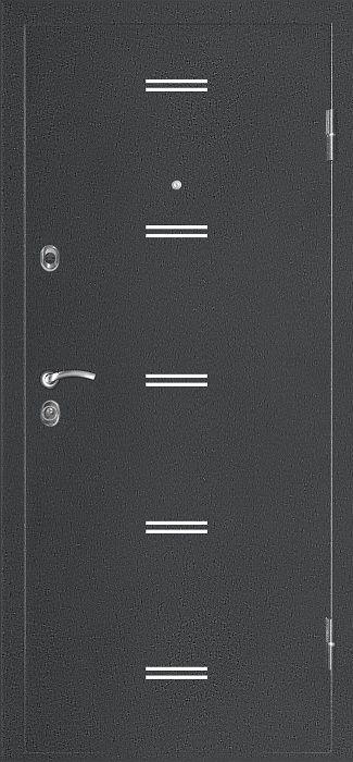 Металлическая дверь Монарх