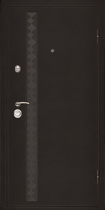 Металлическая дверь HERMES