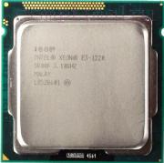 Процессор Intel Xeon e3-1220-v1