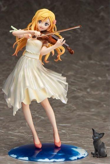 Фигурка Your lie in April: Miyazono Kaori Dress Ver. 1/8 Limited