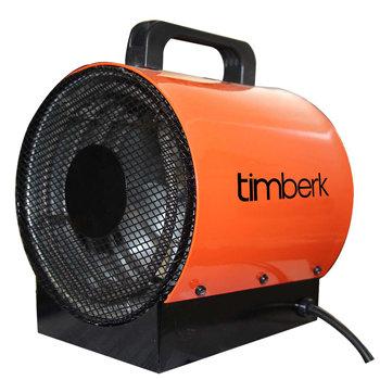 Электрическая тепловая пушка Timberk TIH R4 2SM
