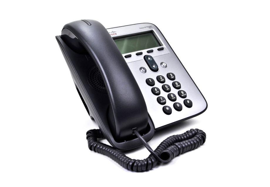 IP-телефон Cisco CP-7911G б/у