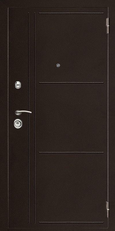 Металлическая дверь Лион