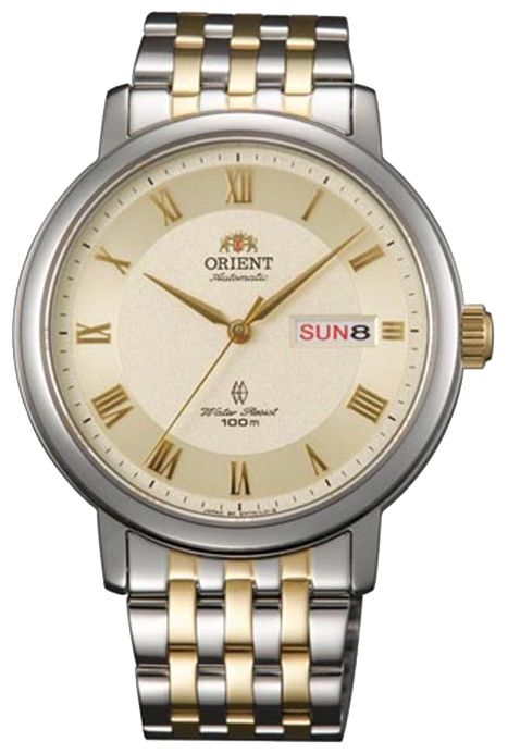 Orient SEM7M001C