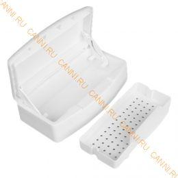 Жидкостный стерилизатор для инструментов