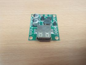 Модуль USB