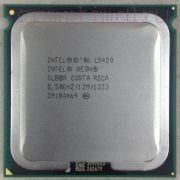 Процессор Intel Xeon L5420