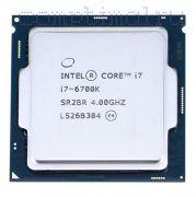 Процессор Intel i7-6700k ES