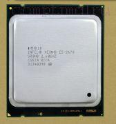 Процессор Intel Xeon E5-2670-v1