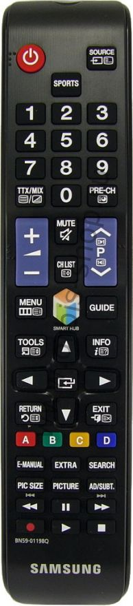 Пульт Samsung BN59-01198Q