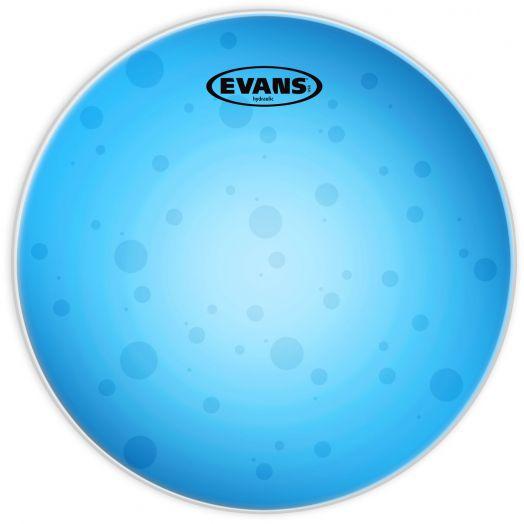 "EVANS BD22HB Пластик для бас-барабана 22"""