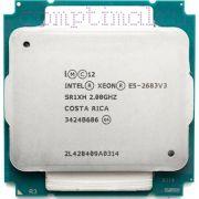 Процессор Intel Xeon E5-2683-v3