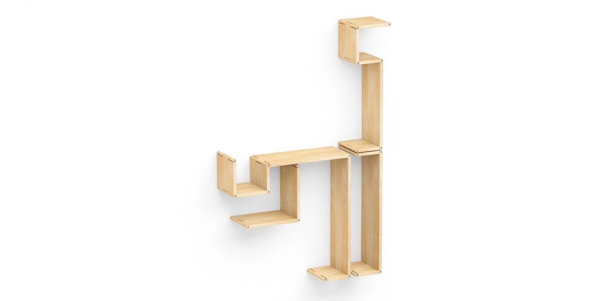 LATITUDE Flex Shelf set 156