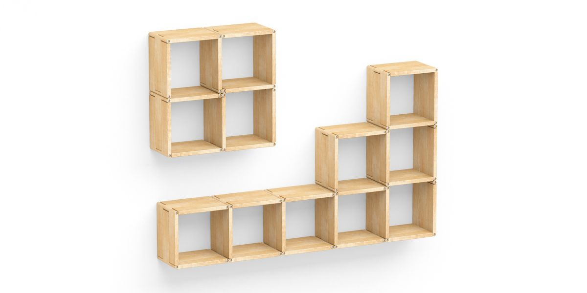 LATITUDE Flex Shelf set 210