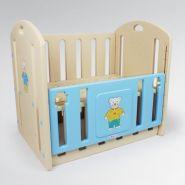 """""""НОВИНКА"""" HN-337 Детская кроватка Haenim toy"""