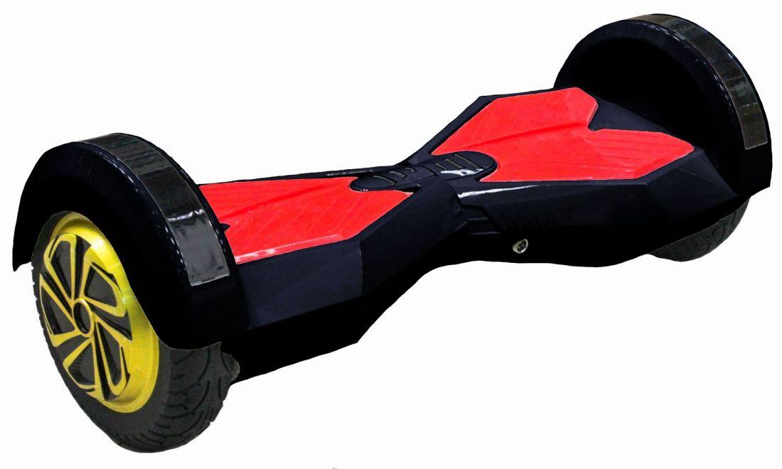"""Гироскутер Smart Balance Wheel 8"""" (черный)"""